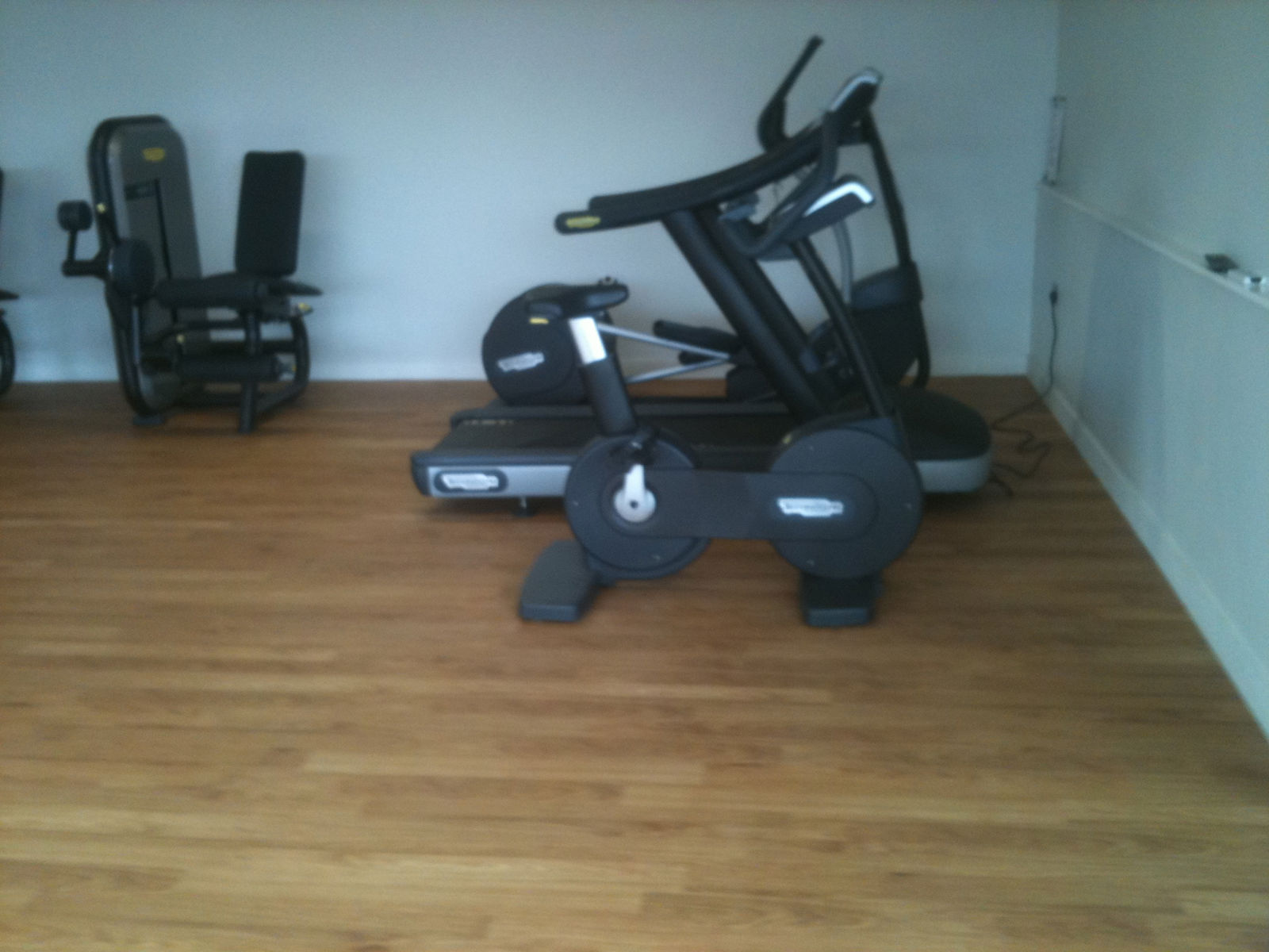 Home gym flooring uk